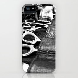 the kit iPhone Case