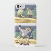 stucky iPhone & iPod Cases featuring stucky fourth of july 1 by maria euphemia
