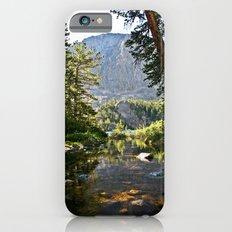 Mountain Stream Slim Case iPhone 6s