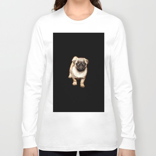 Doggy  Long Sleeve T-shirt