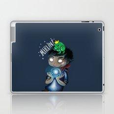 Merlin!!! Laptop & iPad Skin