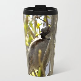 nesting in newport Travel Mug