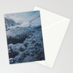 Cold Start Stationery Cards