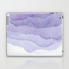 Lavender Flow Laptop & iPad Skin