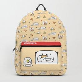 KIPI PIZZA Backpack