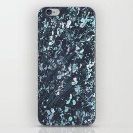 Glass Garden iPhone Skin