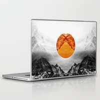 xbox Laptop & iPad Skins featuring Why down the circle by Stoian Hitrov - Sto