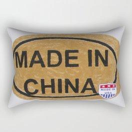 Made In China Rectangular Pillow