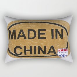 Made In China Rectangular Pillow
