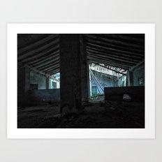 024 Art Print