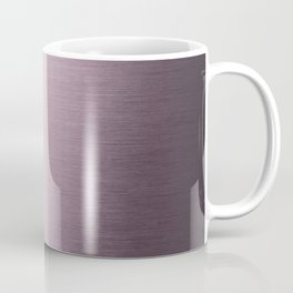 Purple Ombre Coffee Mug