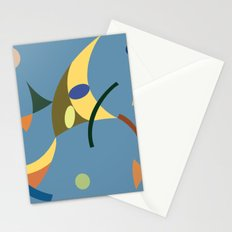 Comp A1 Stationery Cards