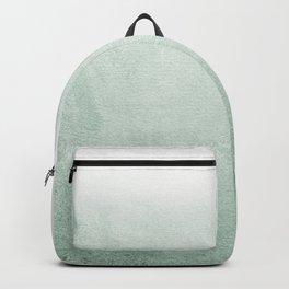 FADING GREEN EUCALYPTUS Backpack