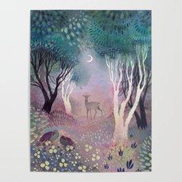Midsummer Night Poster