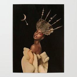 Woman fashion Poster