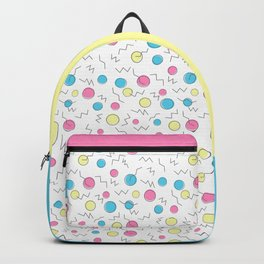 Fizzy Backpack