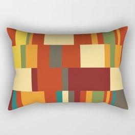 Songbird October Rectangular Pillow
