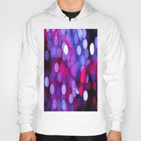 bokeh Hoodies featuring Bokeh by Alyson Cornman Photography