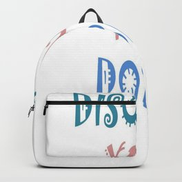 Discover Your Dosha Backpack