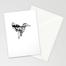Reflect Me Stationery Cards