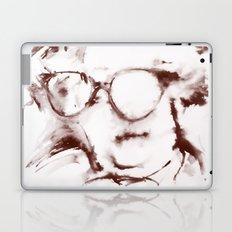 The Visionary Sepia Laptop & iPad Skin