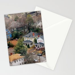 The Old Neighborhood Stationery Cards