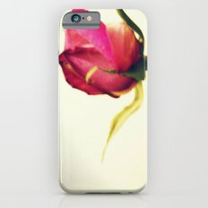 a rose is a rose... ~ flower Slim Case iPhone 6s