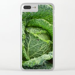 Nature's Fold Clear iPhone Case