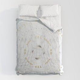 Angelic Connections | Pendulum Board Comforters