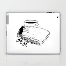 Breakfast Included Laptop & iPad Skin