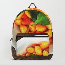 Gnocchi Backpack
