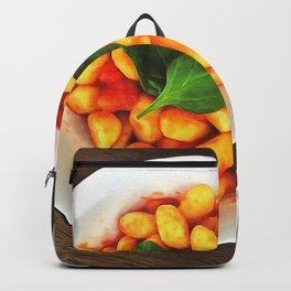 Gnocchi Backpack