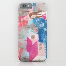 Pink sky iPhone 6s Slim Case