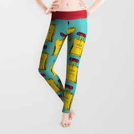 perfume 2 Leggings