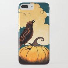 Halloween Is In The Air Slim Case iPhone 7 Plus