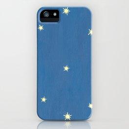 more stars iPhone Case