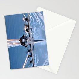 Lockheed AC-130 Stationery Cards