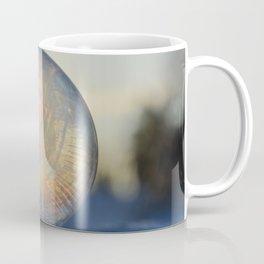 Frozen Rainbow bubble Coffee Mug