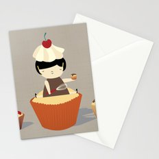 Oversweet Stationery Cards