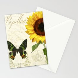 Natural History Sketchbook III Stationery Cards