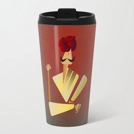 Sarpanch Travel Mug