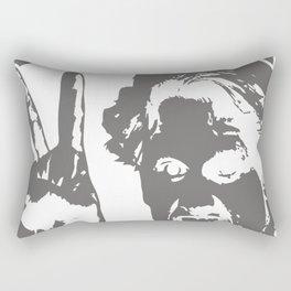 Utah Get Me Two Rectangular Pillow