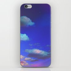 I Get Lifted iPhone Skin