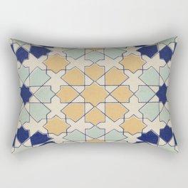 Oriental dream #3 Rectangular Pillow