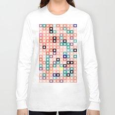 square dance Long Sleeve T-shirt