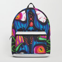 Carnival Abyss Backpack