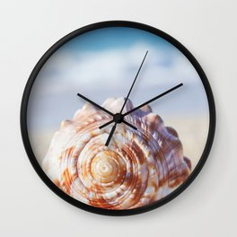 The Heart of Wonder Wall Clock
