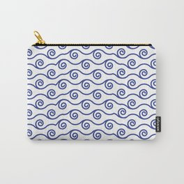 African wave Carry-All Pouch