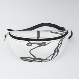 Court Fanny Pack