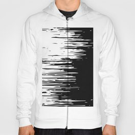 Distortion Hoody